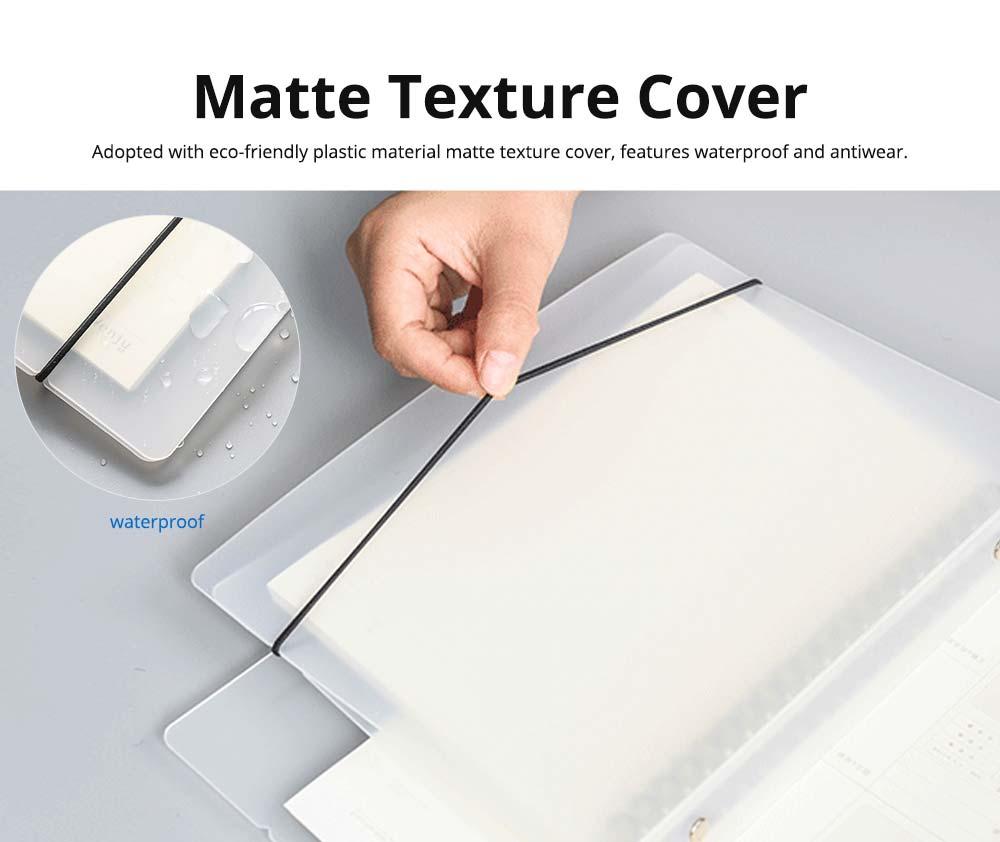 Matte Texture Cover