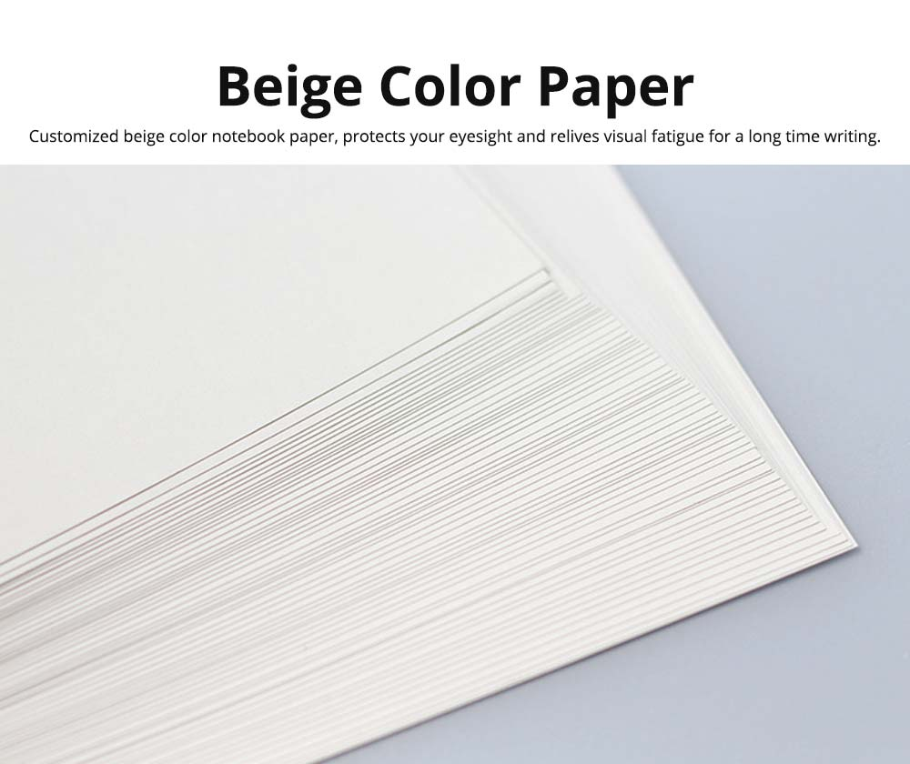 Beige Color Paper