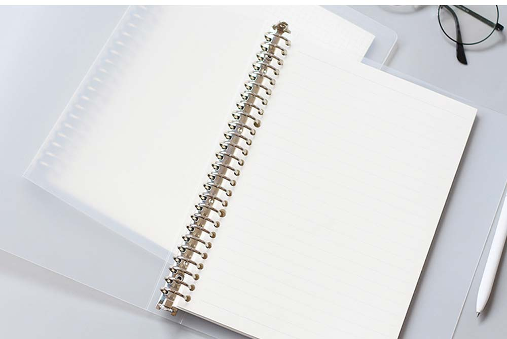 Office Supplies Universal Student Detachable Notebook