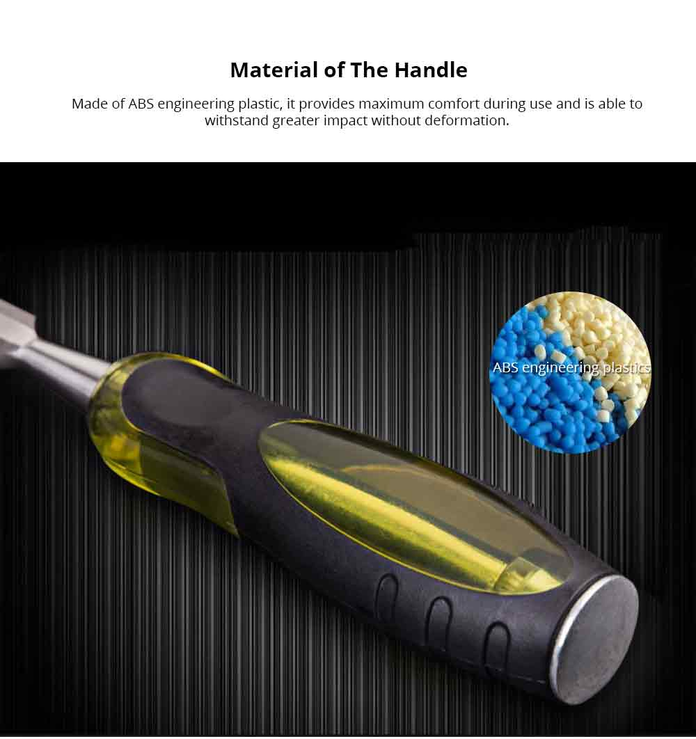 Material Of The Handle