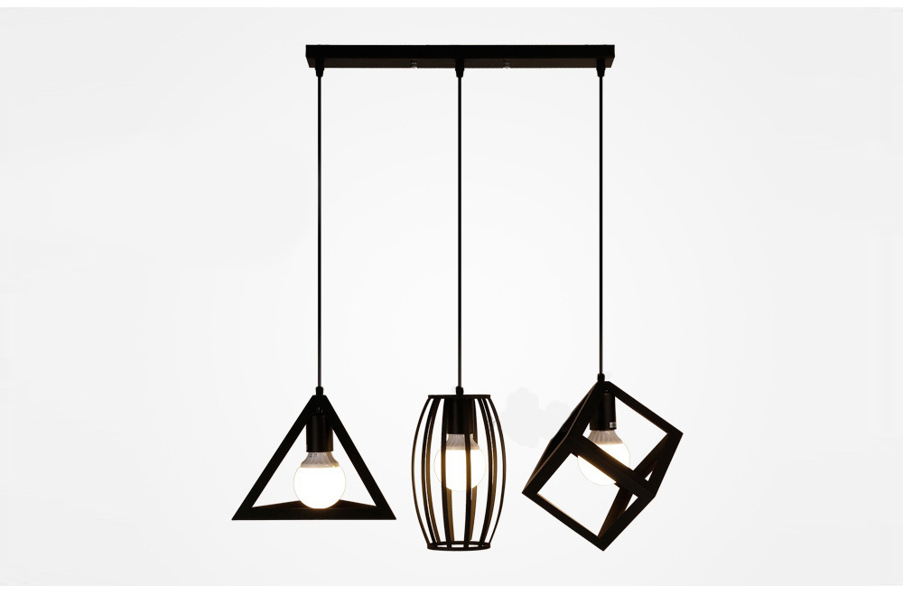 Creative Lamp, Used In The Living Room