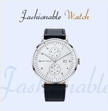 FashionableWatch
