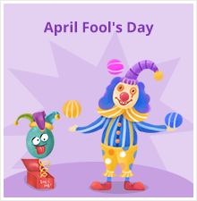 AprilFoolsDay