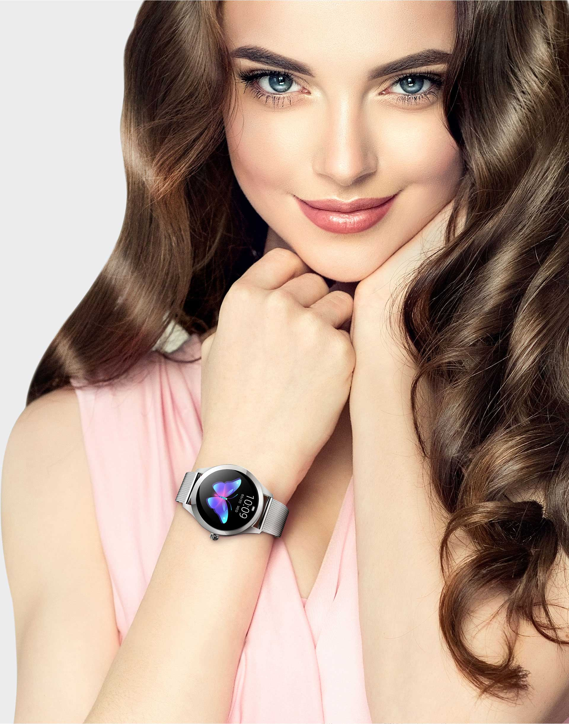 Women's Smartwatches