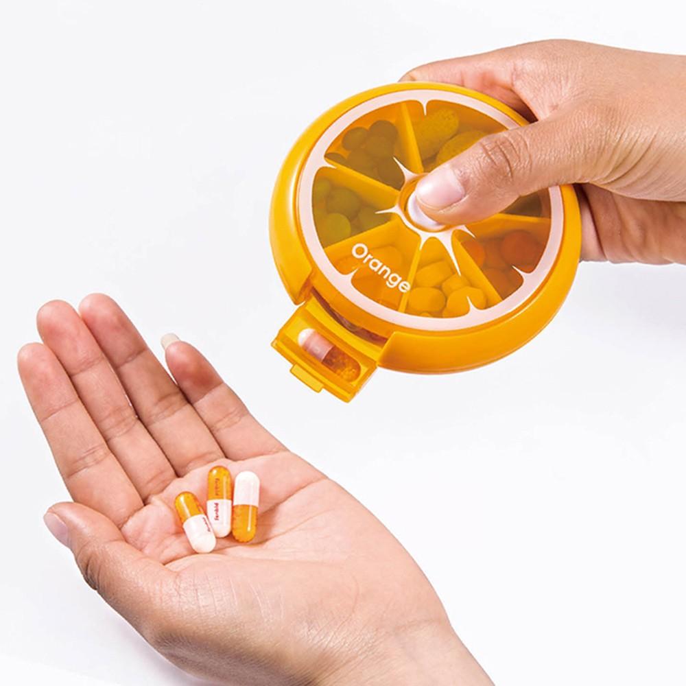 7-Day Pill Organizer