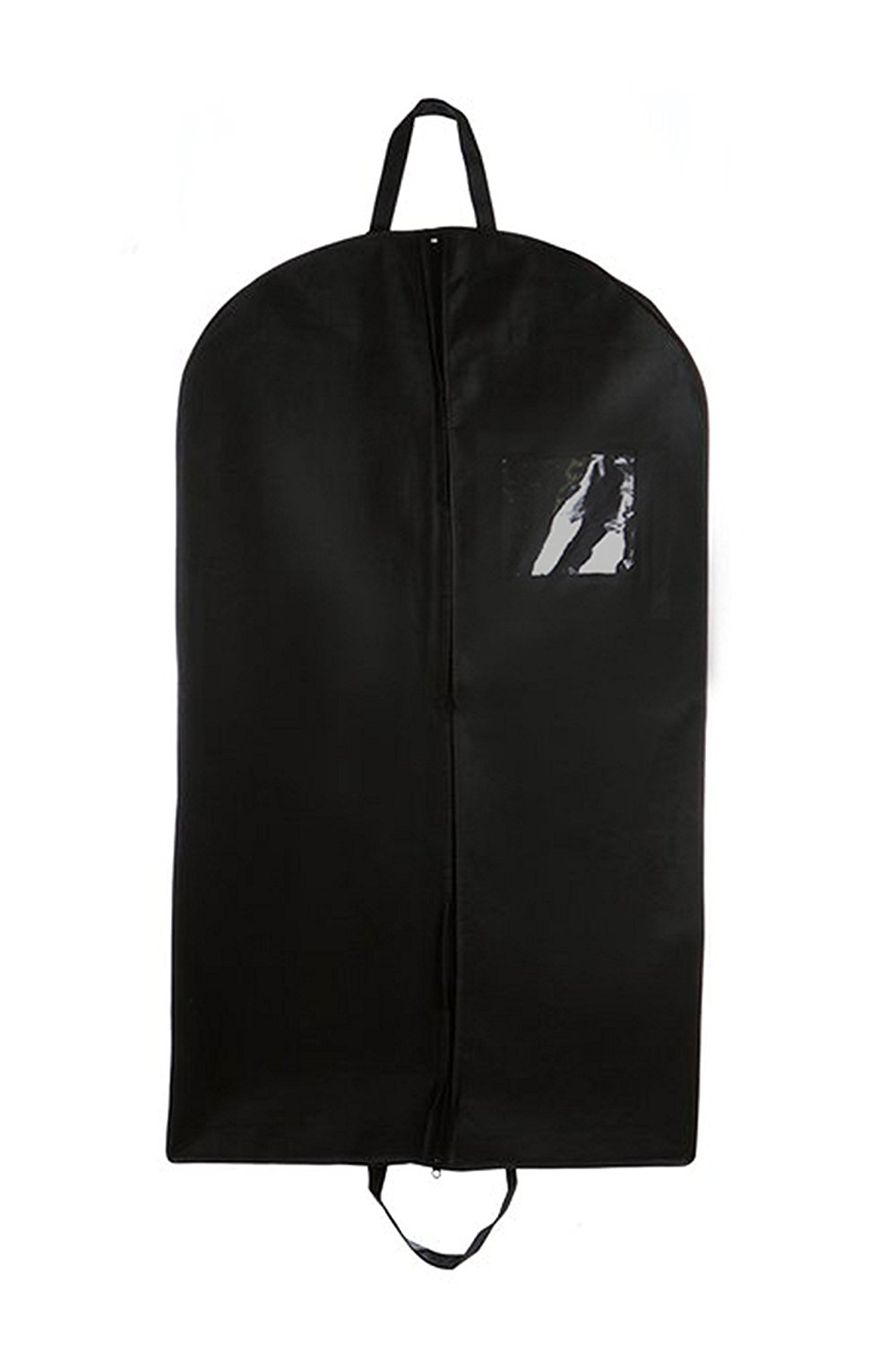 Foldover Breathable Garment Bag with Handles