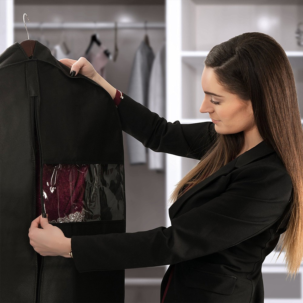 Breathable Business Garment Bag