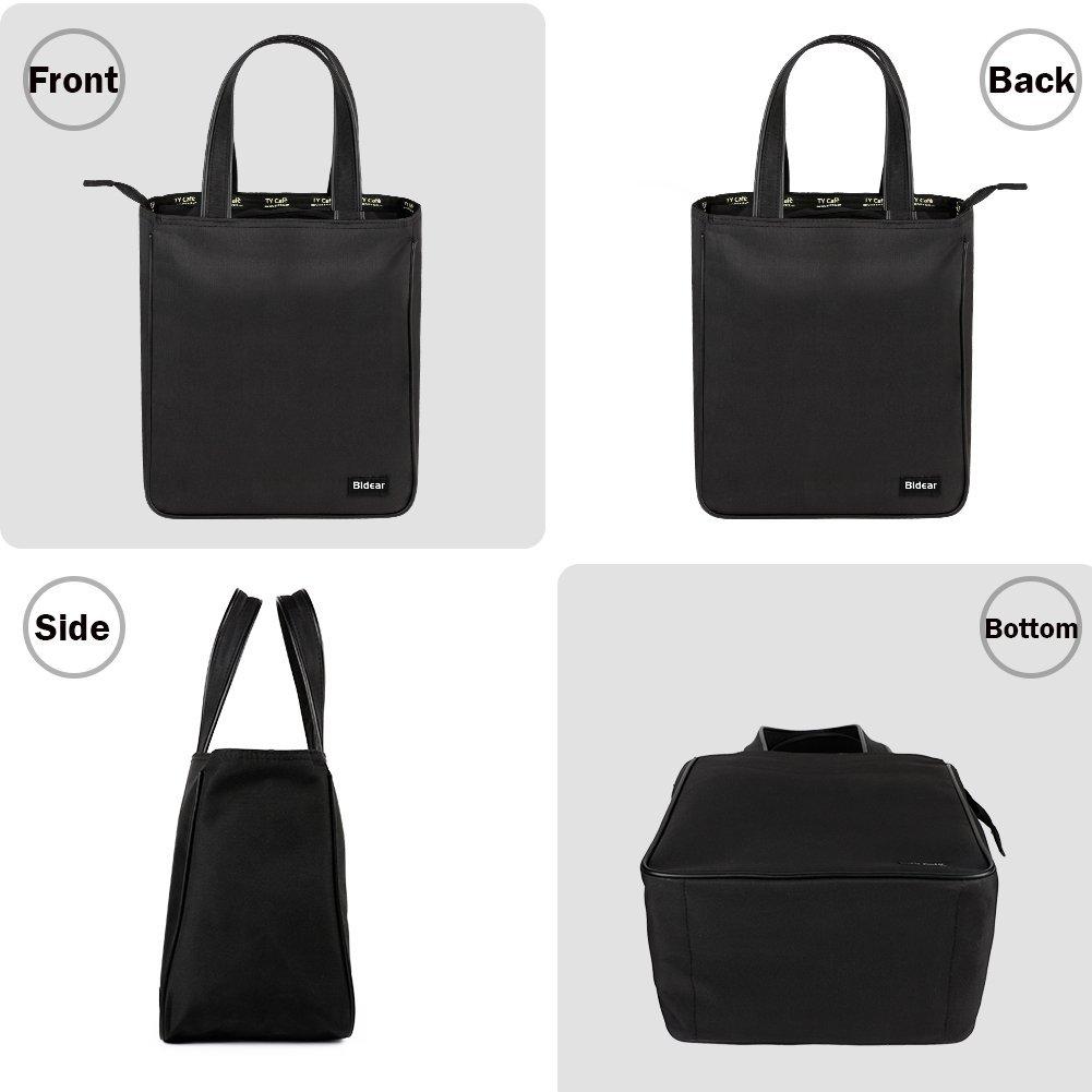 Reusable oxford cloth Medium size Lunch Bag