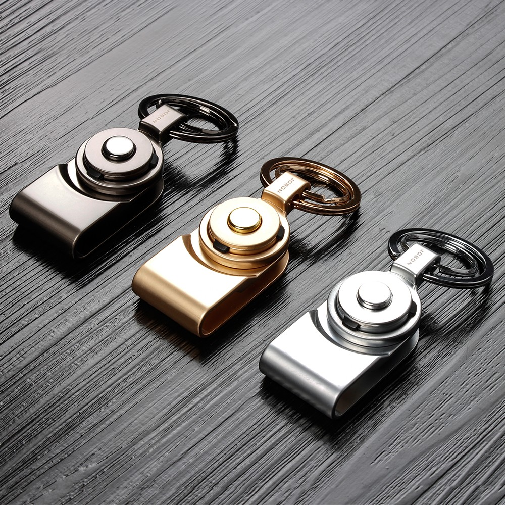 Alloy Key Chain
