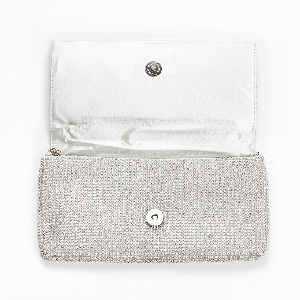 Shining Ladies Evening Bag