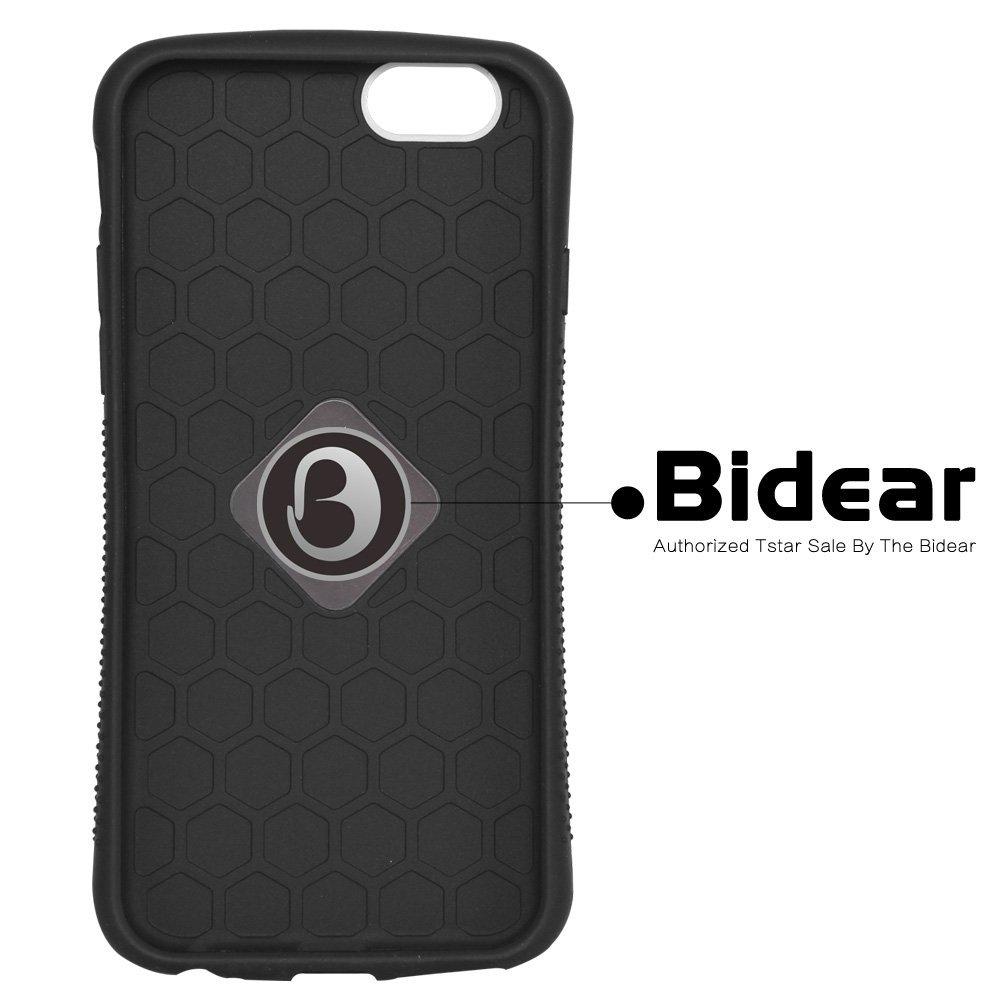Anti-slip IPhone 6 plus case