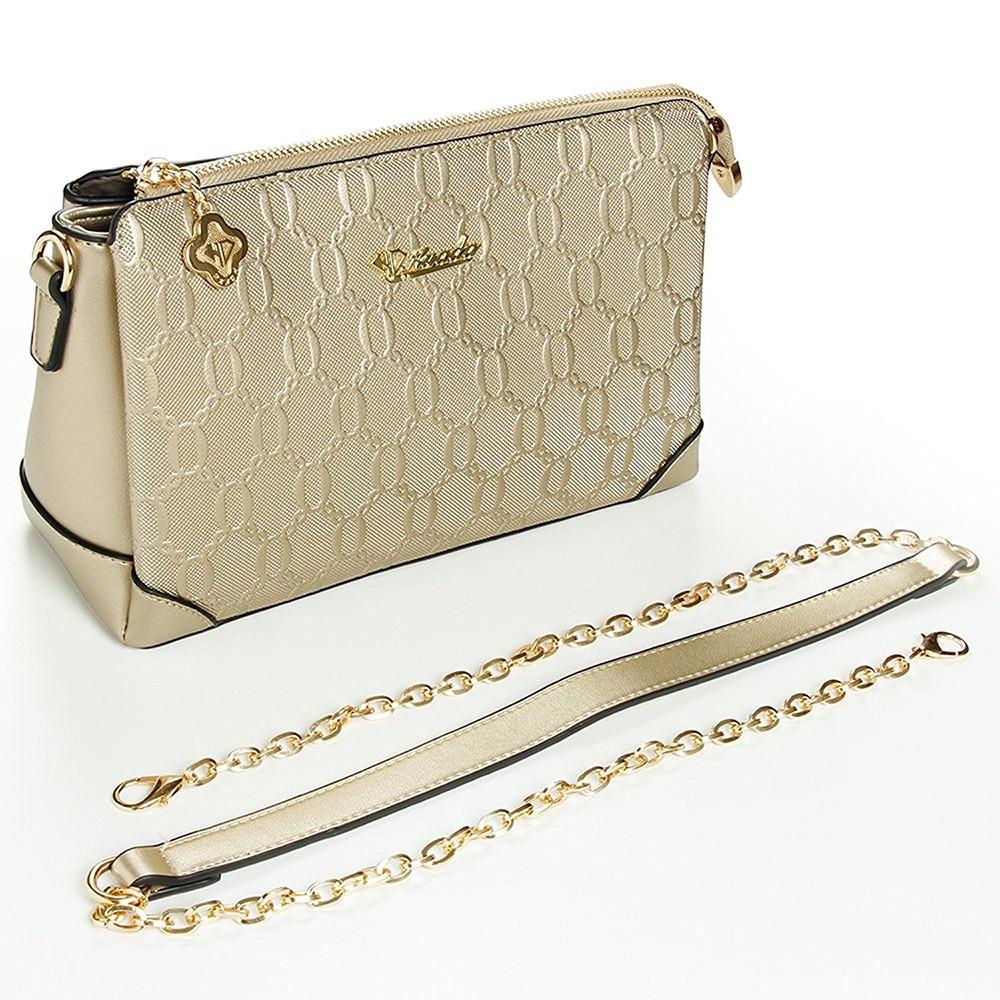 Fashion Genuine Leather Handbag for Women