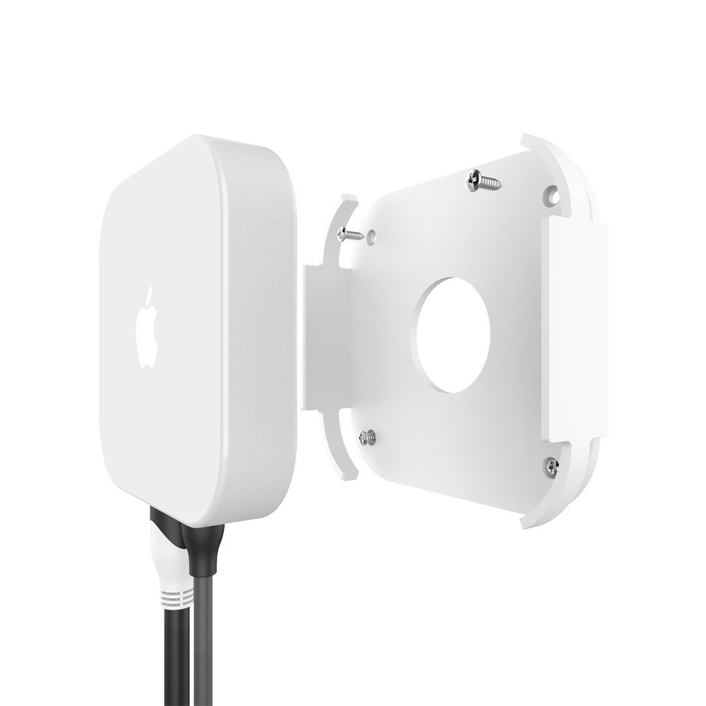 Apple TV Mount for 2nd and 3rd generation