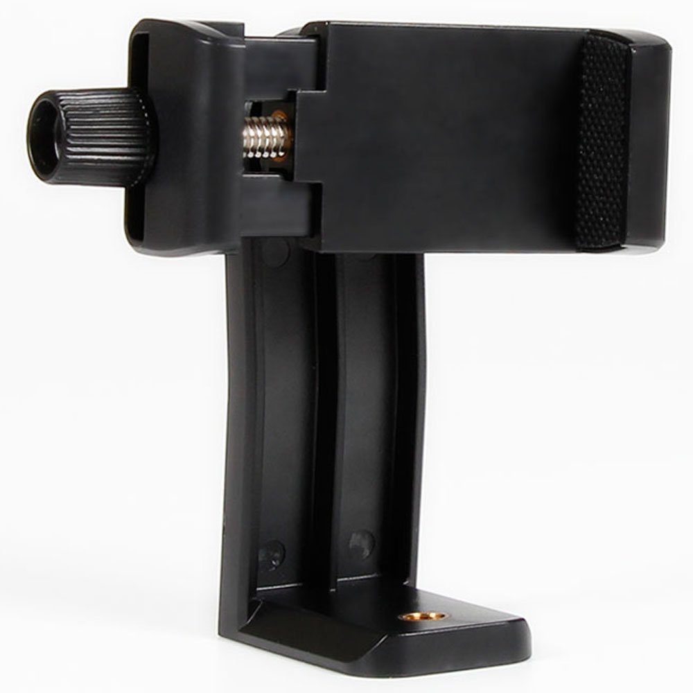 Universal Cell Phone Tripod Mount Adapter Holder