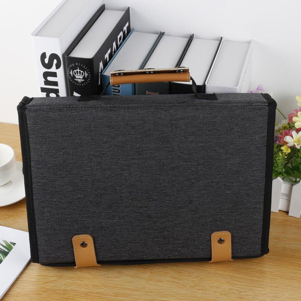 Large Electronic Organizer Travel Case