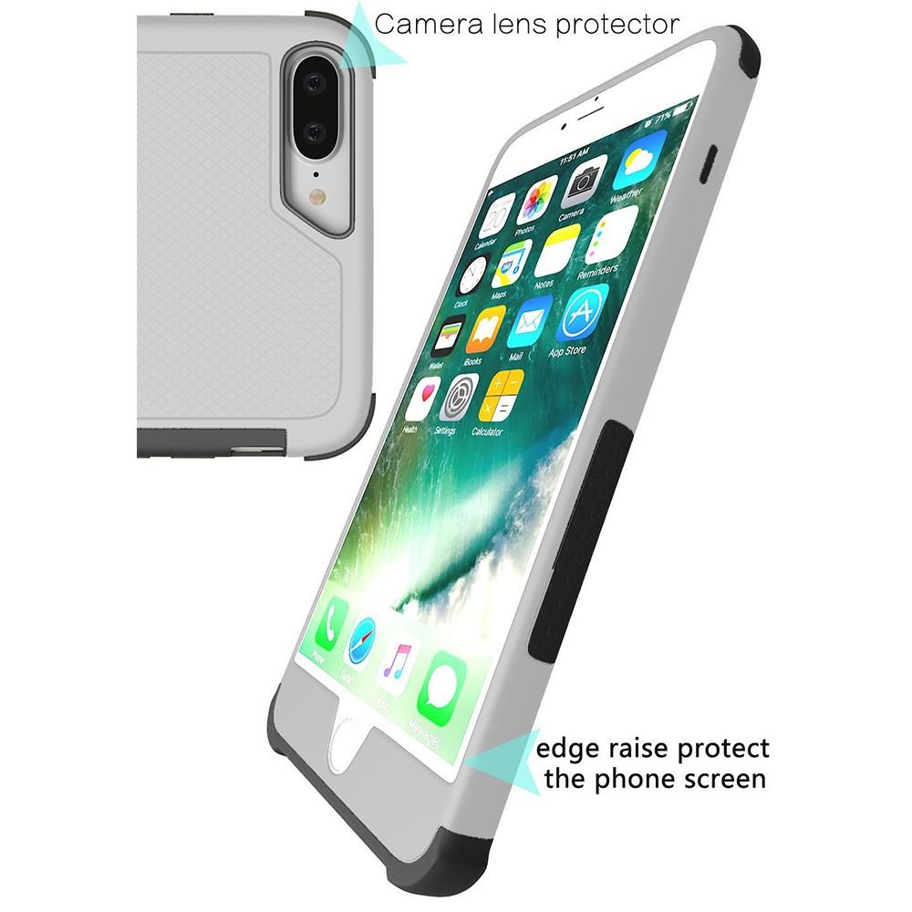 Shockproof iPhone 6 Plus/ 6S Plus / 7 Plus Case
