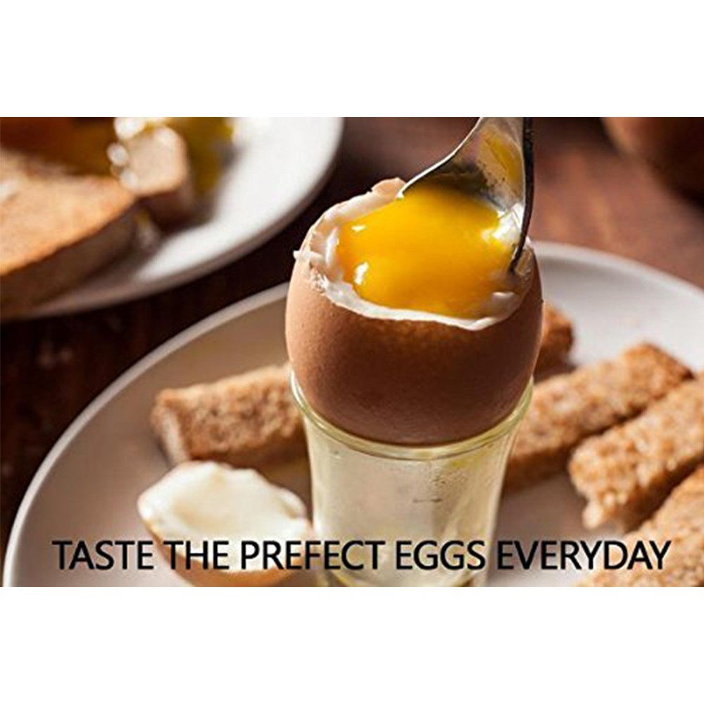 Colour Changing Perfect Egg Timer