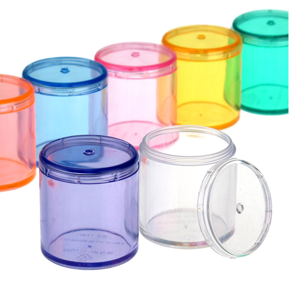 Weekly Stackable Pill Case, 7 Day Stackable Pill Planner For Daily or Travel Use 12