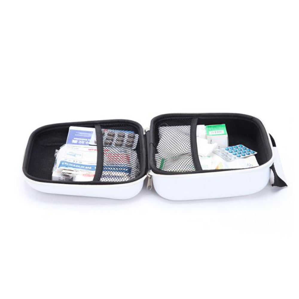 Portable Empty First Aid Bag