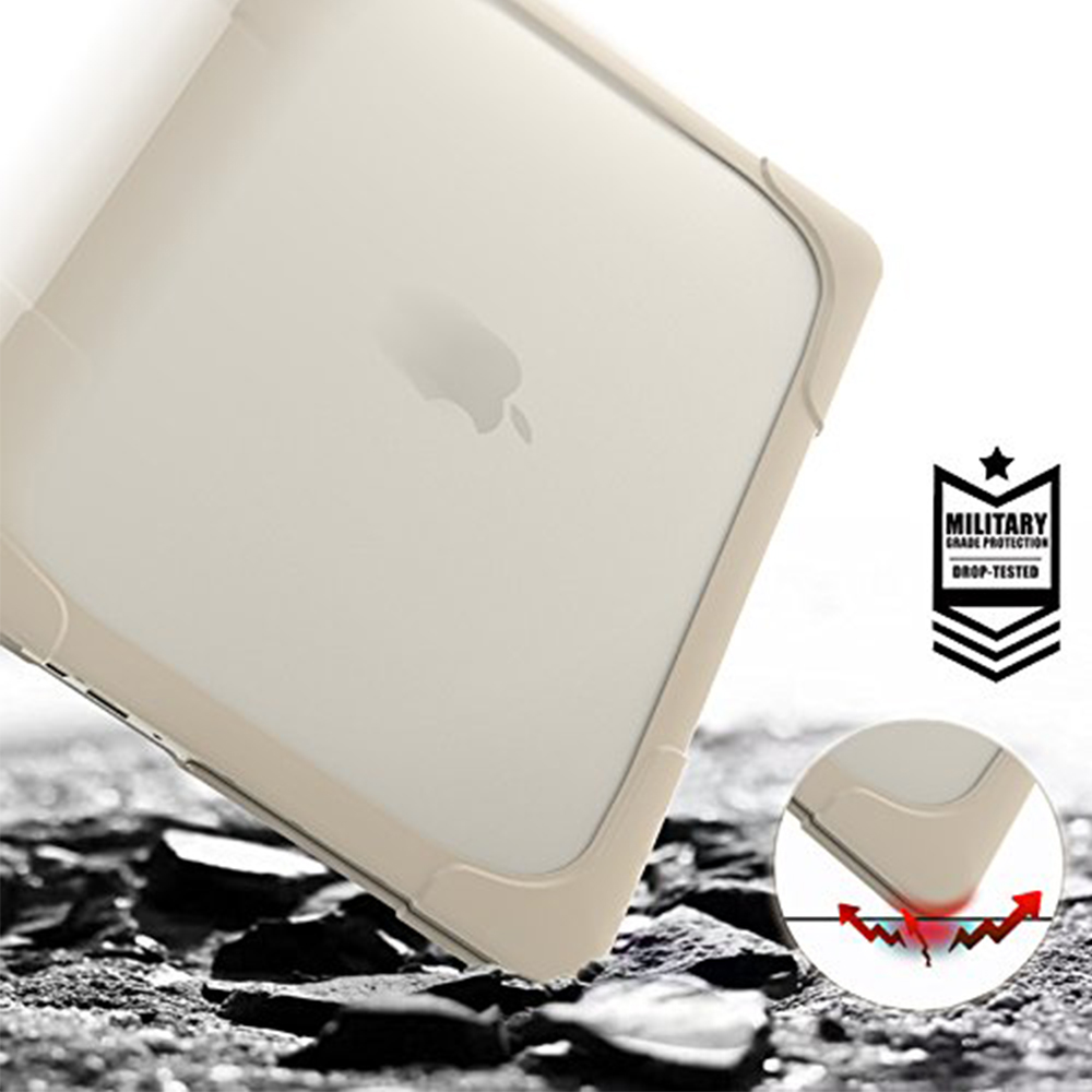 Heavy duty Hard Shell Protective Cover Case for Macbook Air Pro Retina  15 1