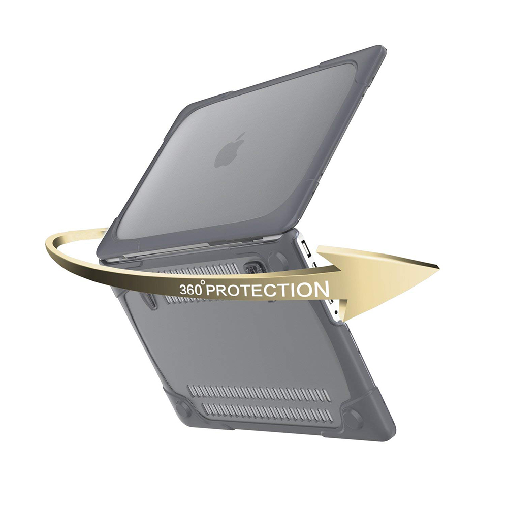 Heavy duty Hard Shell Protective Cover Case for Macbook Air Pro Retina  15 9