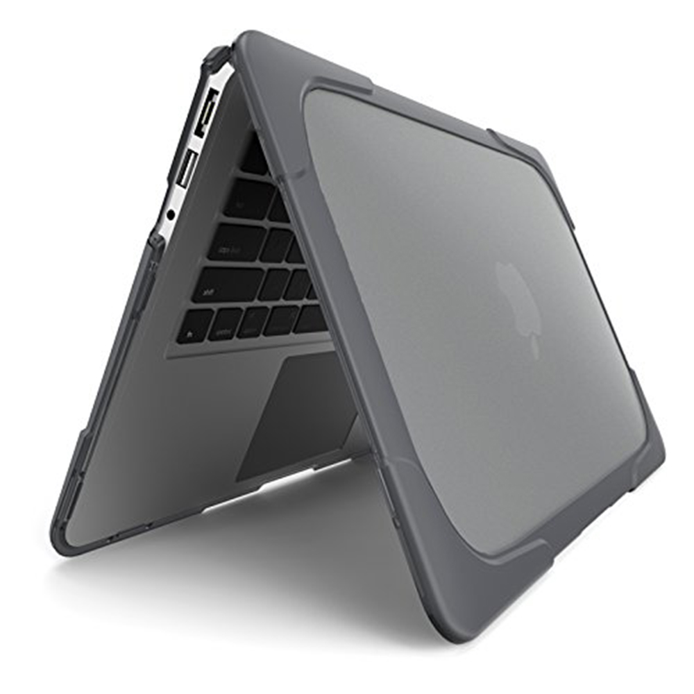 Macbook Air 11 Case, Hard Shell Protective Cover Case for Apple Macbook Air 11 Inch (Model: A1465/A1370) 7
