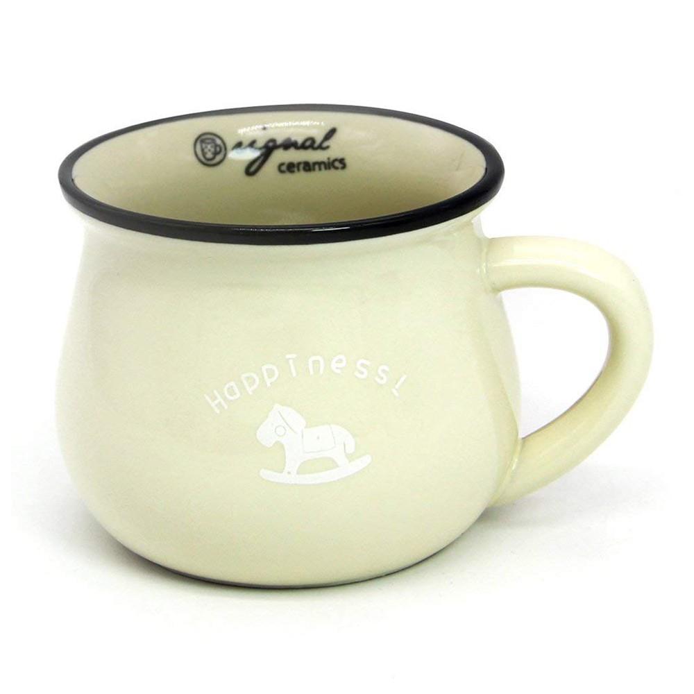 6 / 8 / 12 oz Ceramic Coffee Mug, Cute Lovely Cartoon Tea Mug, Milk Mug, Kids Cups 15