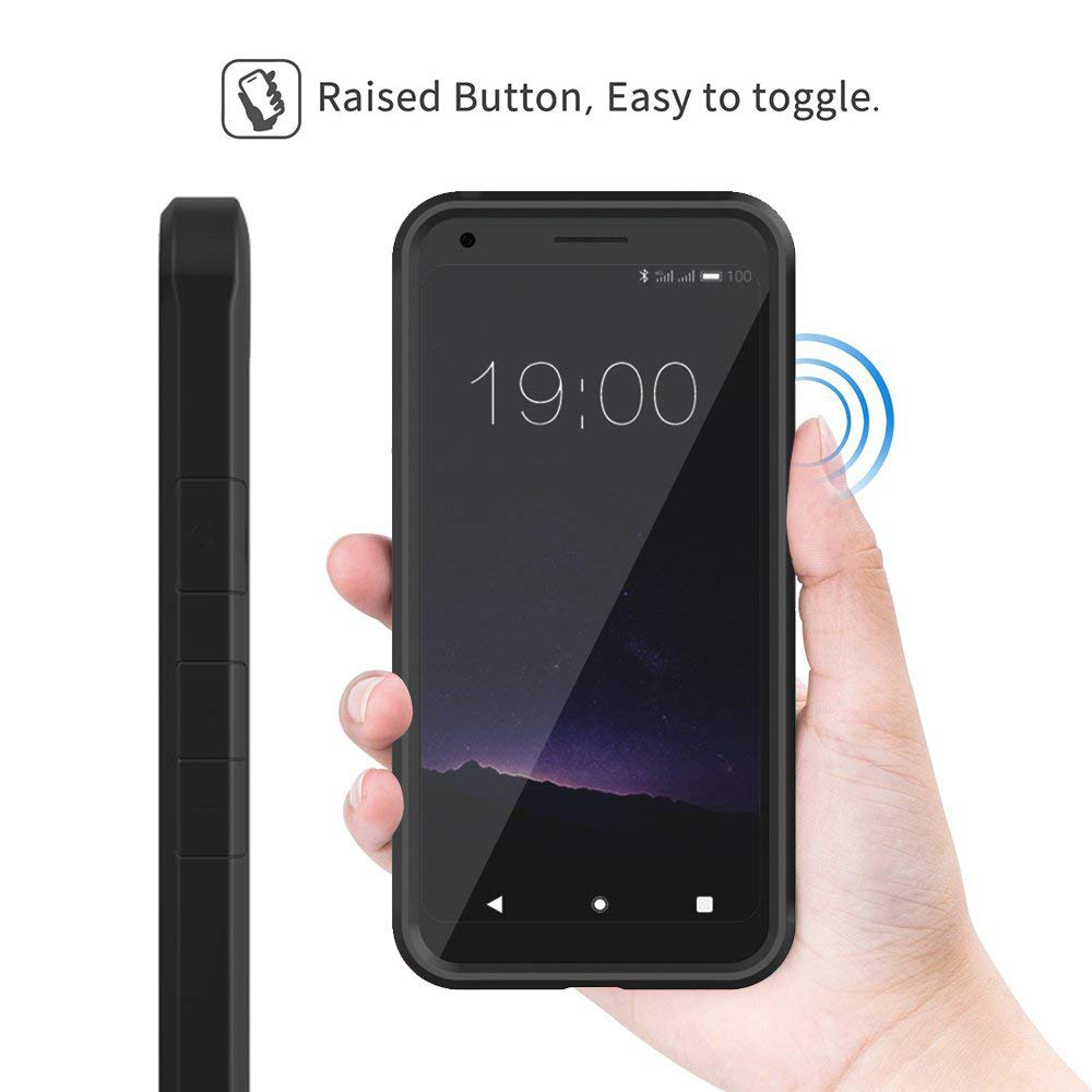 Full-body Protective Case for Google Pixel 2 XL (2017 Release), Drop Protection Scratch Resistant Google Pixel 2 XL Case 1