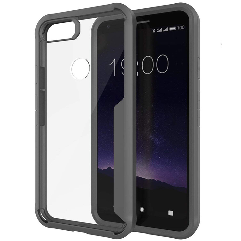 Full-body Protective Case for Google Pixel 2 XL (2017 Release), Drop Protection Scratch Resistant Google Pixel 2 XL Case 6