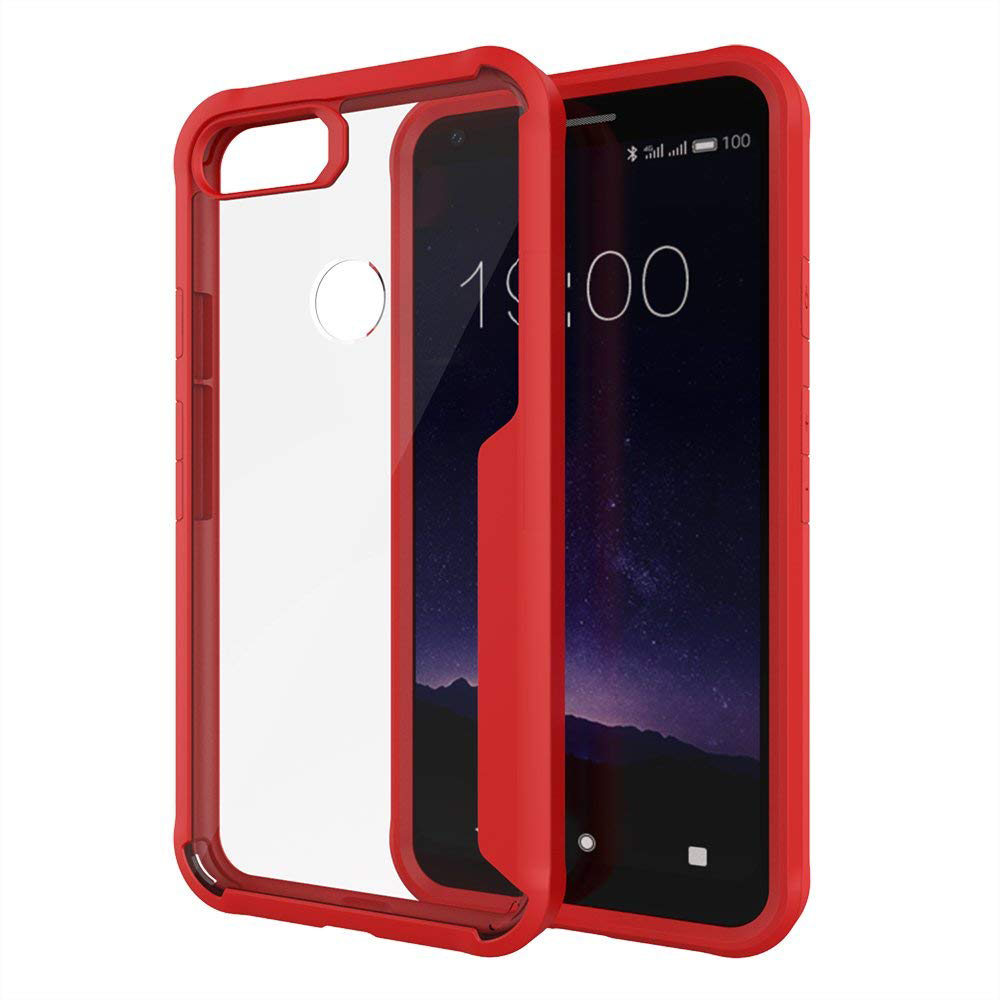 Full-body Protective Case for Google Pixel 2 XL (2017 Release), Drop Protection Scratch Resistant Google Pixel 2 XL Case 8