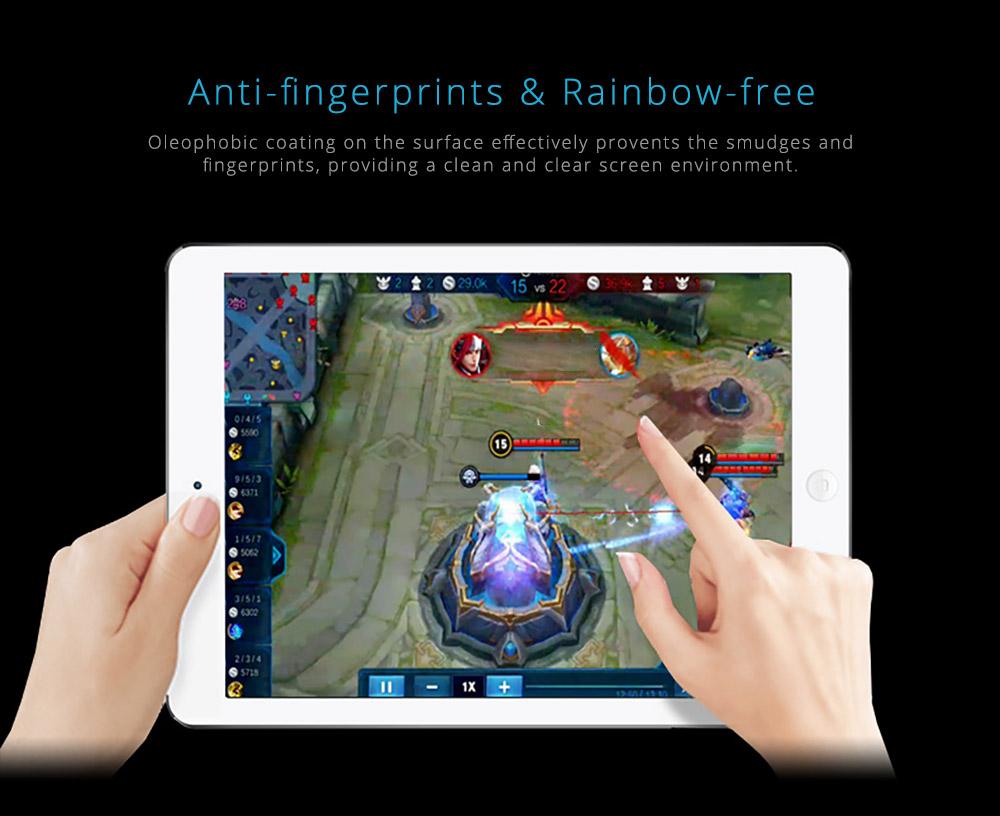 Screen Protector for iPad Mini 1/2/3, iPad Mini 4 Protective Screen 7.9 inch 8