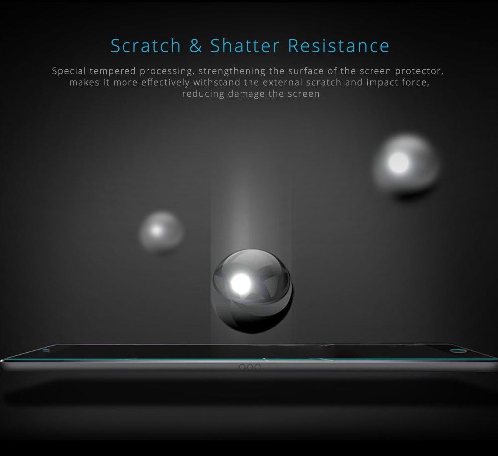 Screen Protector for iPad Mini 1/2/3, iPad Mini 4 Protective Screen 7.9 inch 9