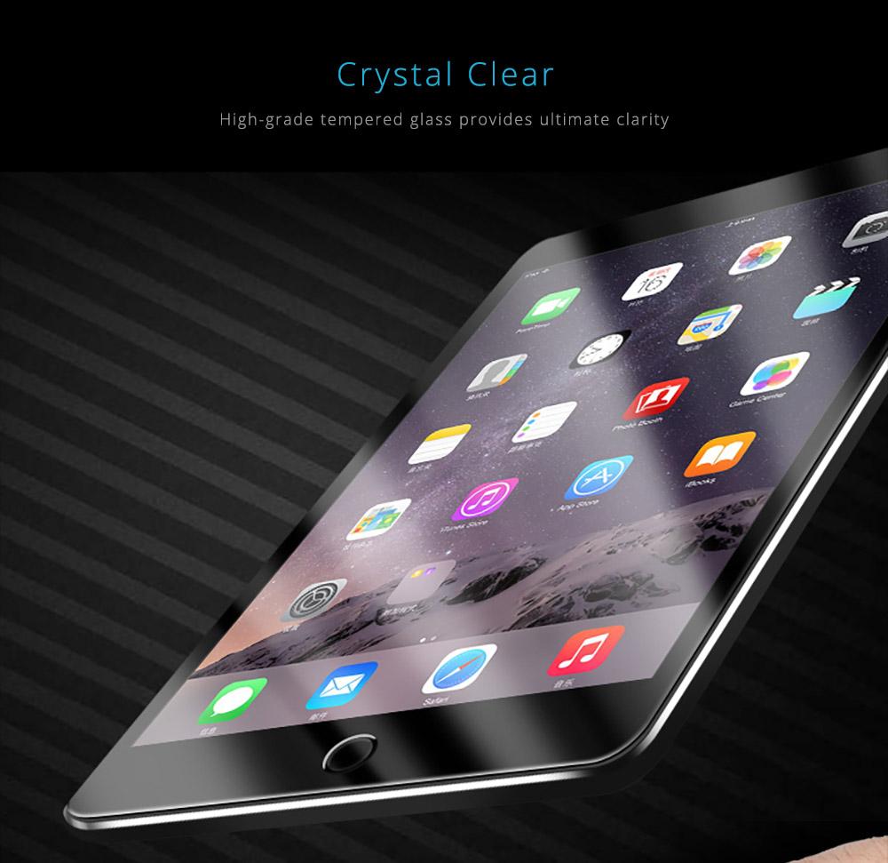 Screen Protector for iPad Mini 1/2/3, iPad Mini 4 Protective Screen 7.9 inch 13