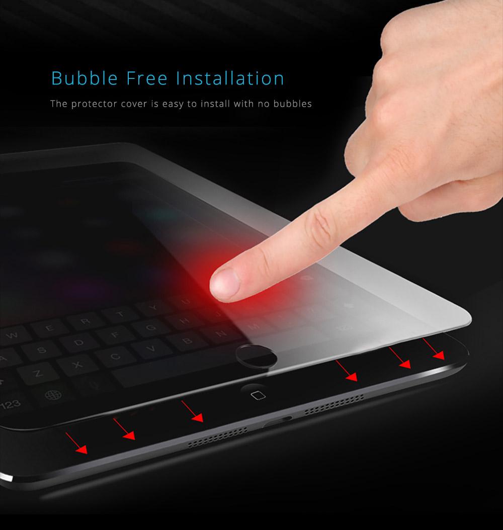 Screen Protector for iPad Mini 1/2/3, iPad Mini 4 Protective Screen 7.9 inch 14