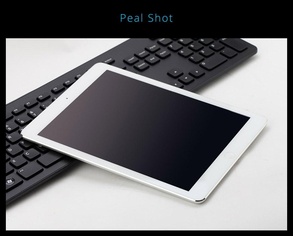 Screen Protector for iPad Mini 1/2/3, iPad Mini 4 Protective Screen 7.9 inch 15