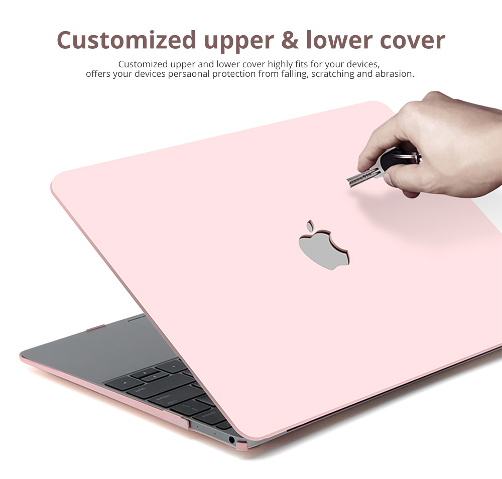 Laptop Accessories Ultra-thin Laptop Cases, Premium Hard Shell Protective Cover for 11-15 inch Macbook and More Laptops 10