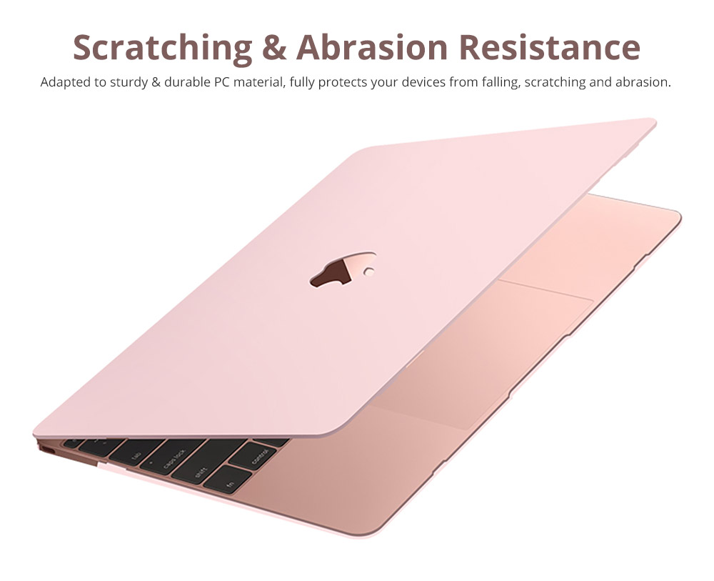 Laptop Accessories Ultra-thin Laptop Cases, Premium Hard Shell Protective Cover for 11-15 inch Macbook and More Laptops 13
