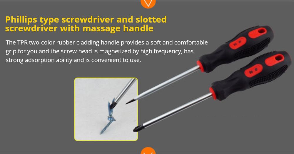 Household Hand Tools Set, Home Repair Tool Set Hand Tool Kit with Plastic Tool Box, Car kits 13