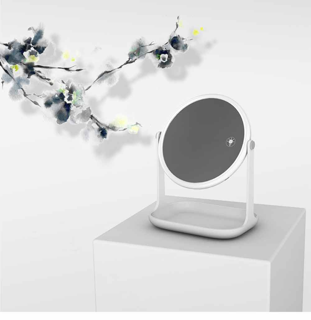 Makeup LED Mirror - Smart Touch Mirror with Lights For Vanity 8
