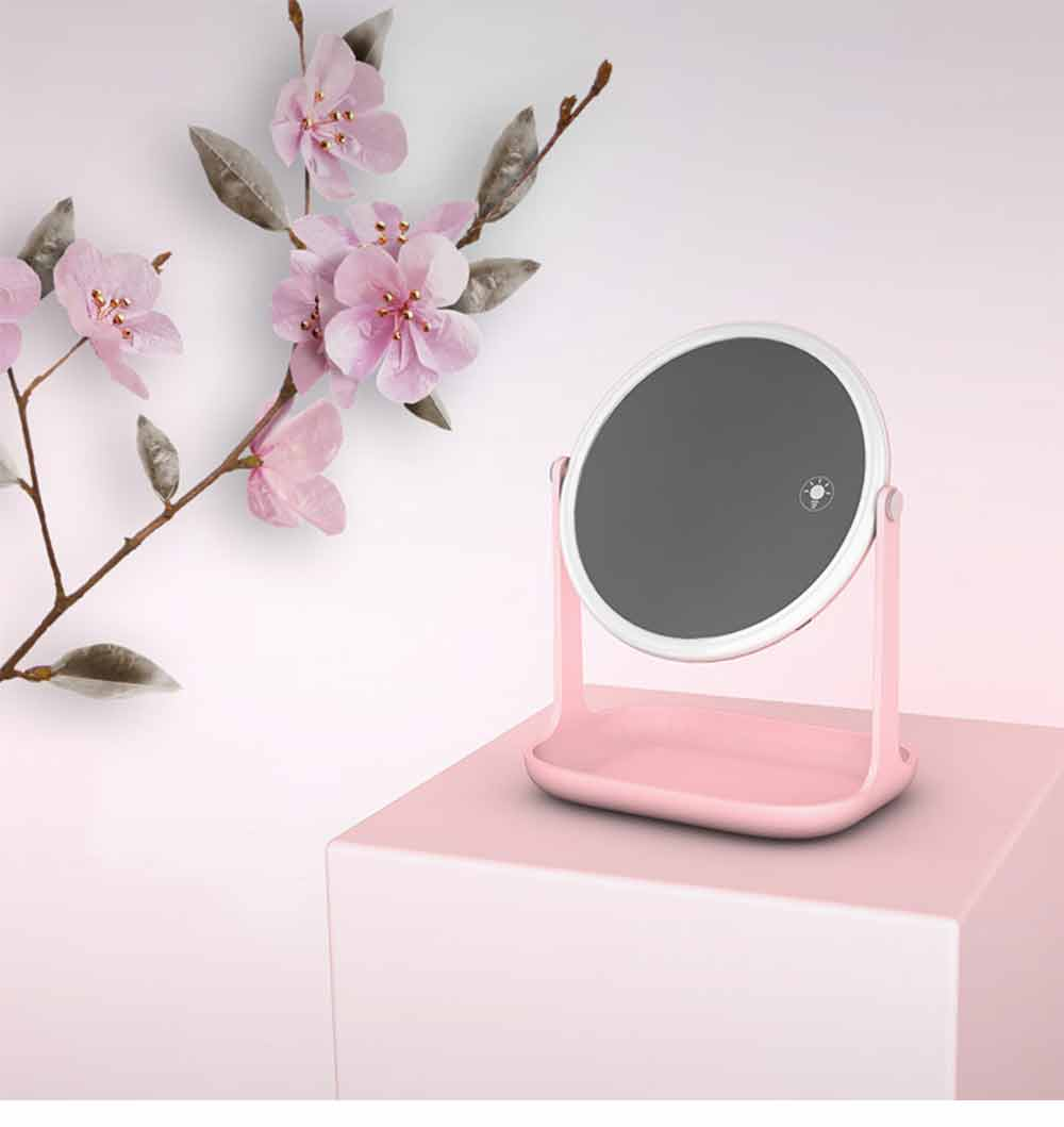 Makeup LED Mirror - Smart Touch Mirror with Lights For Vanity 9