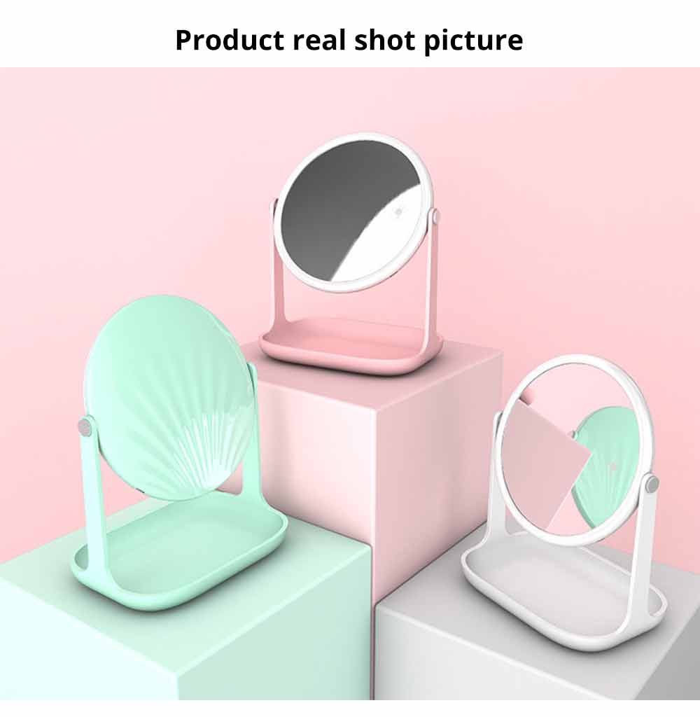 Makeup LED Mirror - Smart Touch Mirror with Lights For Vanity 14