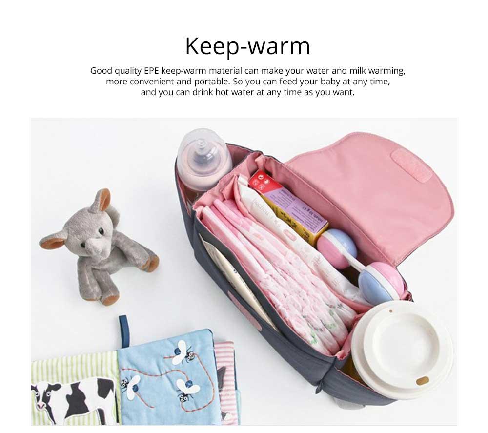 Stroller Organiser Bag Phone Pram Stroller Bag Buggy Storage Pushchair Bag Organizer Bottle Cup Pouch Holder Handbag 4