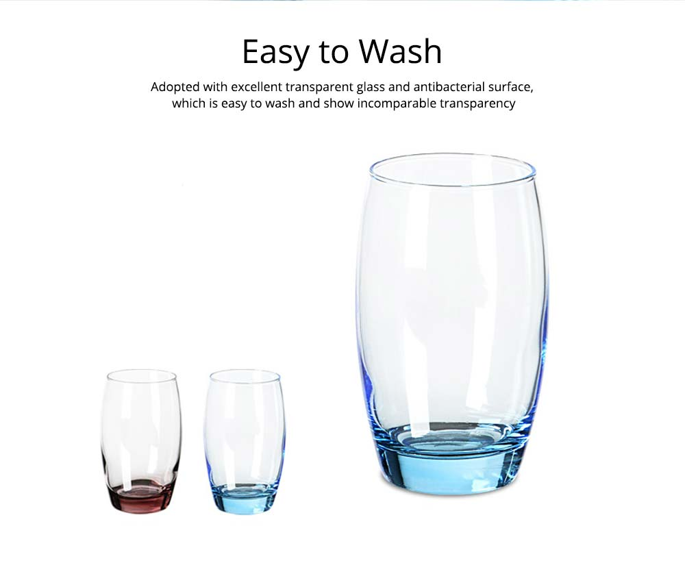 Bathroom Couple Cup, Transparent Toothbrush Cup For Household And Hotel Use 5