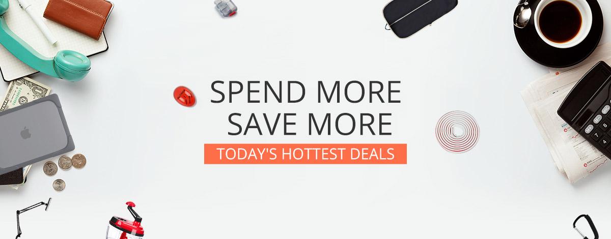 hottest deals