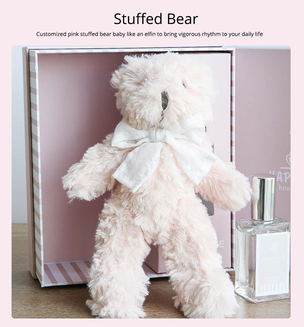 Romantic Gift Fragrance Anna Bear Baby for Girlfriend Confidant, Creative Gift Box for Birthday 7