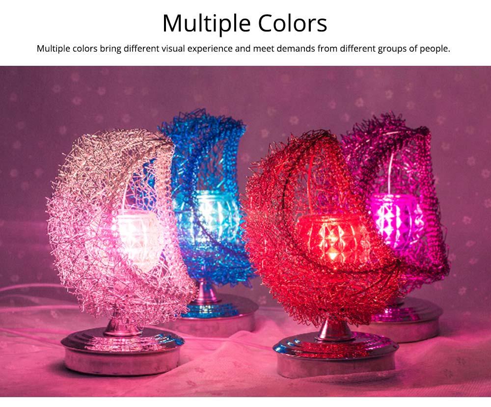 Fragrance Lamp - Creative Moon Fragrance Lamp for Weddings Birthday 6