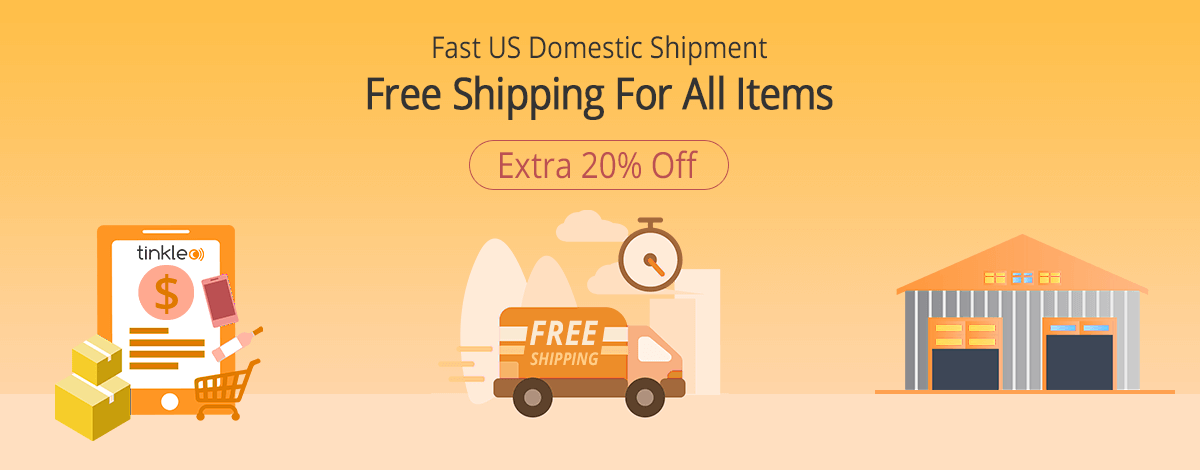 Free Shipping Store