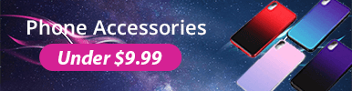 Phone Accessories Under $9.99