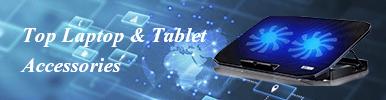 Top Laptop & Tablet Accessories