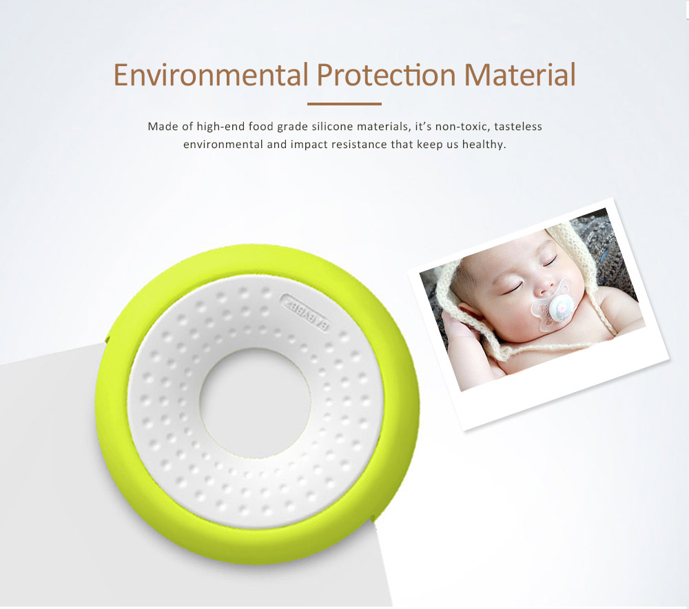 Desk Corner Protector with UFO Design, Silicone Anti-collision, Shockproof Thickened Protective Pad 8